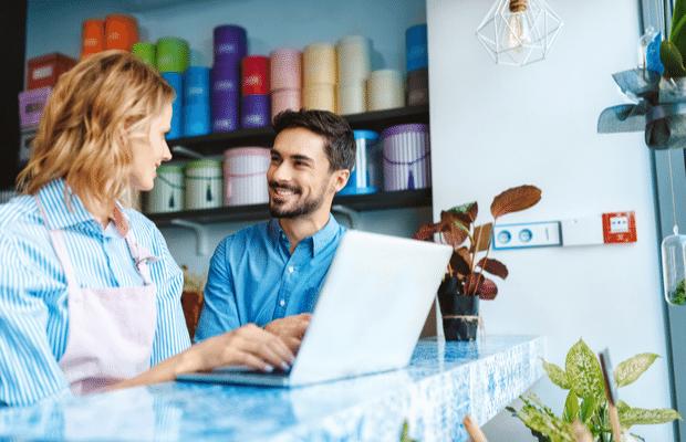 מערכת ניהול לקוחות, פגישה עסקית