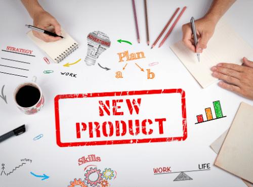 מערכת ניהול מוצרים יצירתית